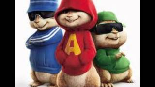 alvin and the chipmunks she will