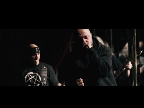 SWORN ENEMY - Coming Undone (Official Music Video)