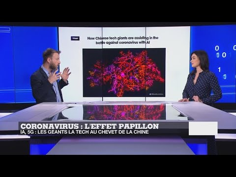 Coronavirus: la tech est-elle immunisée contre l'épidémie ?