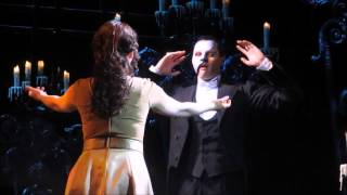 Мастер-класс Призрак Оперы