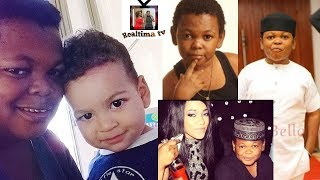 Nollywood Actor Osita Iheme WifeKids and Things you Probably don39t know about Him