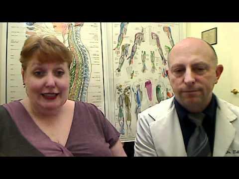 Dr. Noa Napa Fairfield Chiopractor - Chiropractic Wellness News HcG Diet