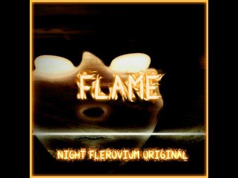 Night Flerovium - Flame  (Original Mix)