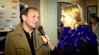 """Andrzej Chyra - aktor w filmie """"Dług"""""""