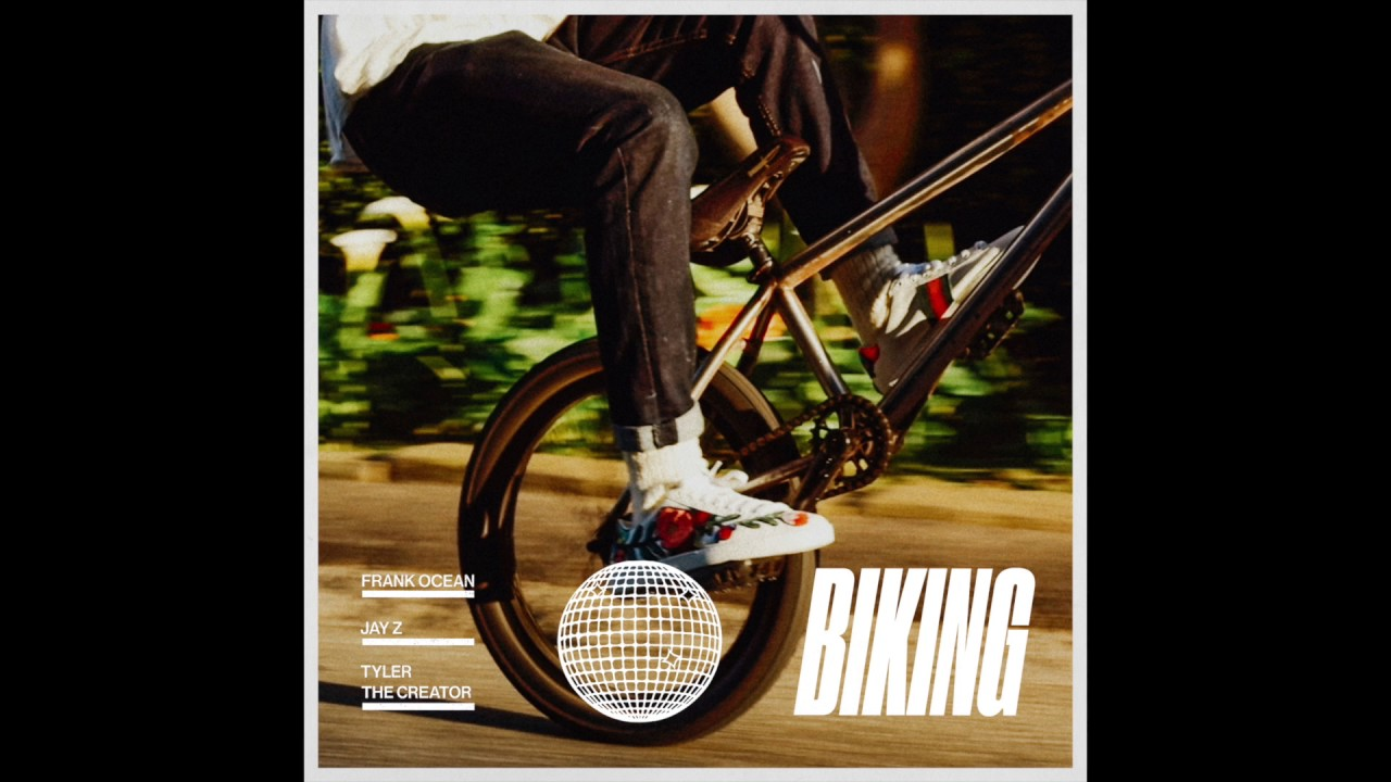 Frank Ocean - Biking (feat. Jay Z & Tyler, The Creator)