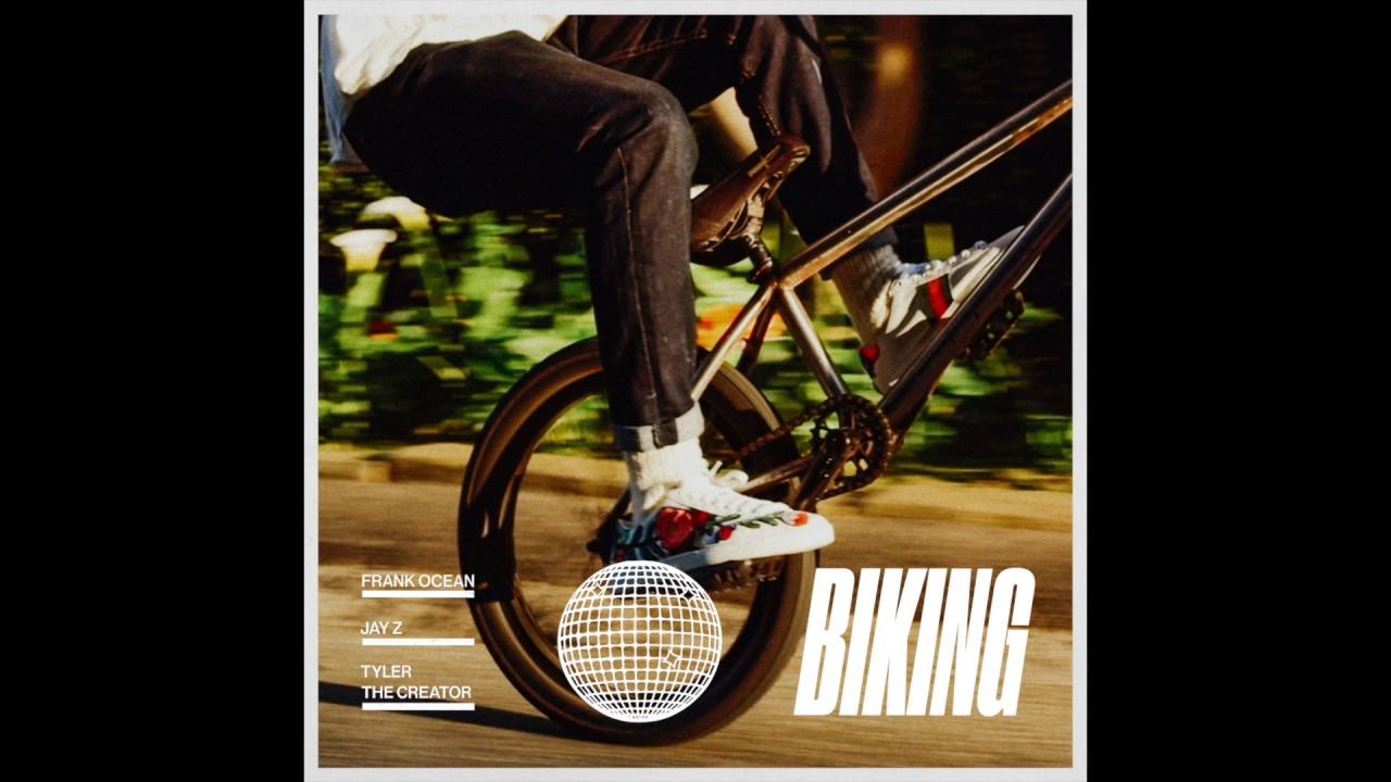 Frank Ocean - Biking (feat. Jay Z & Tyler, The Creator ...
