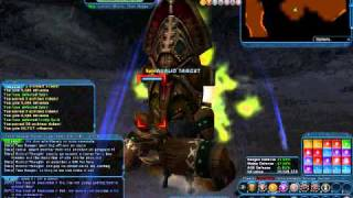 City of Heroes: Mission Architect: Big Magic Blowout! Part 2