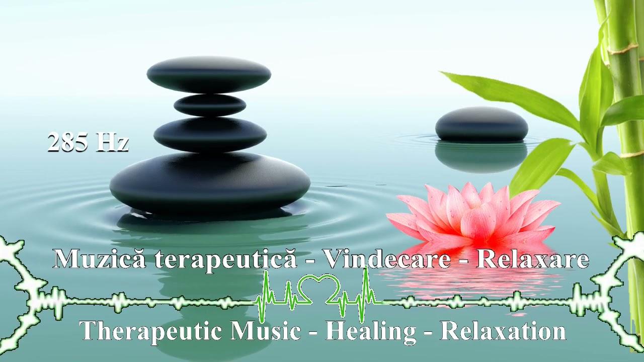 muzica terapeutica de relaxare)