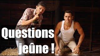 """""""Spécial jeûne"""" Questions / Réponses- regenere.org"""