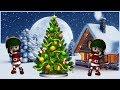 Маленькой Елочке холодно зимой Новогодняя песенка для детей mp3