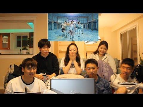 KOREAN NON KPOP FANS REACT TO BTS (방탄소년단) - 'FAKE LOVE' MV