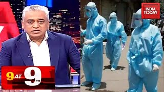 9 At 9 | Top Headlines Of The Day With Rajdeep Sardesai | India Today | June 10, 2020
