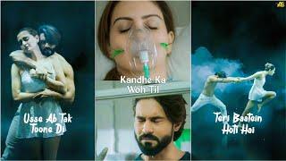 Kandhe Ka Woh Til Full Screen Whatsapp Status | Sachet Tandon | Salman, Zaara Y | Ankit Solanki AS