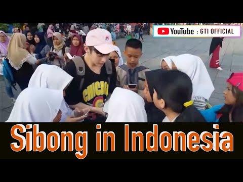 Free Download Sibong Became 'bts V Famous' In Indonesia | Sibong Terkenal Di Indonesia?! Mp3 dan Mp4