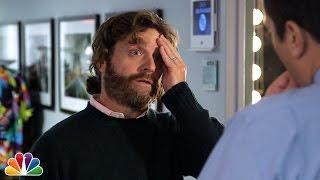 """Excuses"" with Zach Galifianakis"