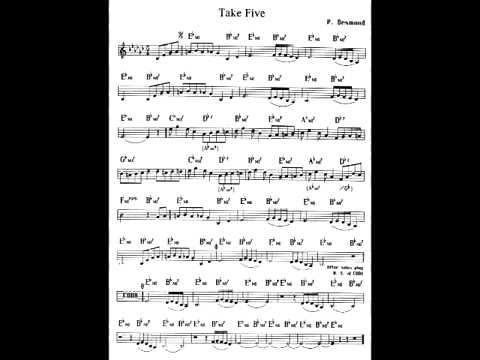 Take five bass