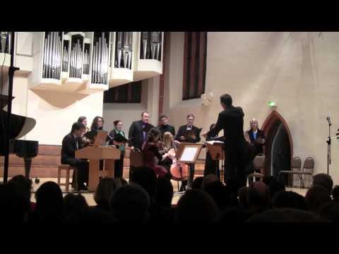 Kyrie - aus Deutscher Messe, Johann Michael Haydn