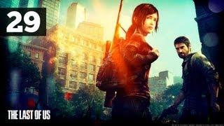 Прохождение The Last Of Us Одни из нас — Часть 29 Охота