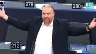 Hypocritical EU audits nation states over