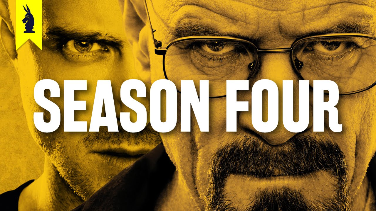 Breaking Bad\'s Hidden Meaning – Season 4 – Earthling Cinema - YouTube
