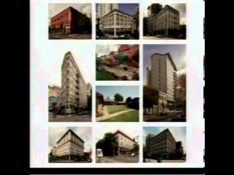 Jesse Olson and Ben Gates lecture: Architects as Community & Real Estate Developers