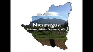 Nicaragua Drawing Project