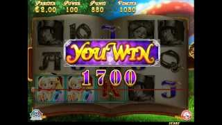 Dreamland - AWP - New Slot - Slot machine comma 6A