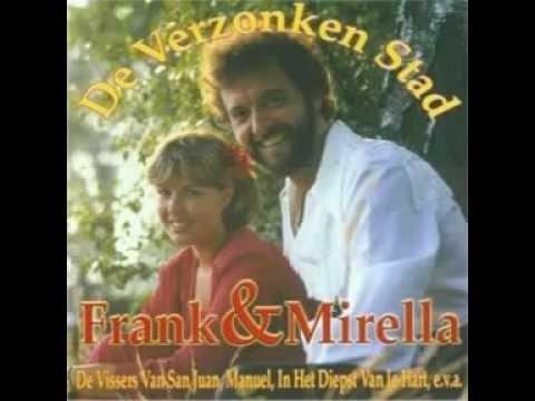 frank & mirella - de vissers van san juan.