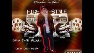 IVANKO DA REAL - FIRE STYLE (PROD. BY KillA HOUSE ESTUDiOS X AXTRONE)