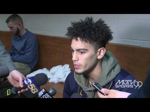 POST-GAME QUOTES: Marquette falls to South Carolina in NCAA Tournament