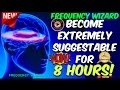 BECOME EXTREMELY SUGGESTABLE FOR 8 HOURS STRAIGHT! WARNING USE WITH CAUTION! SUBLIMINAL WIZARD