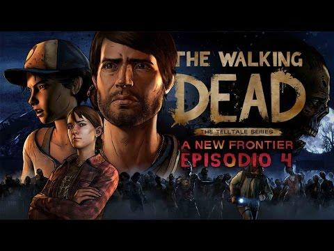 The Walking Dead A New Frontier - EPISODIO 4: LA DECISIÓN MÁS DIFÍCIL