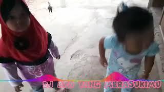 Download Viral anak kecil joget DJ ENTAH APA YANG MERASUKIMU