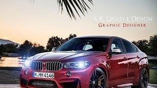 BMW X6 2015 Modified - Virtual Tuning(, 2014-06-10T15:22:43.000Z)