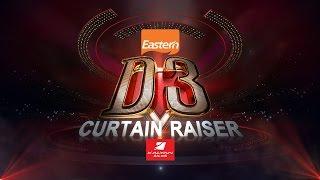 D3 I D4Dance Curtain Raiser All Episode Available