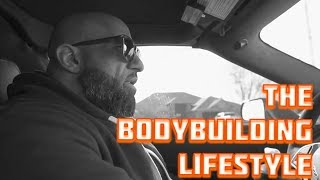 Pressures of the Bodybuilding Lifestyle