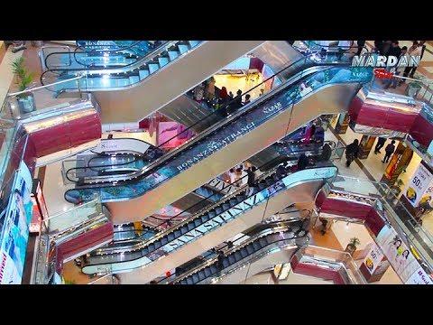 ISLAMABAD Centaurus Mall || Bahria Town