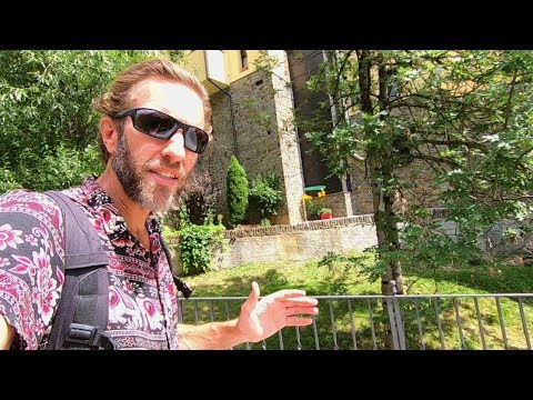 ANDORRA TRAVEL TIPS & Tour of a Mountain Village