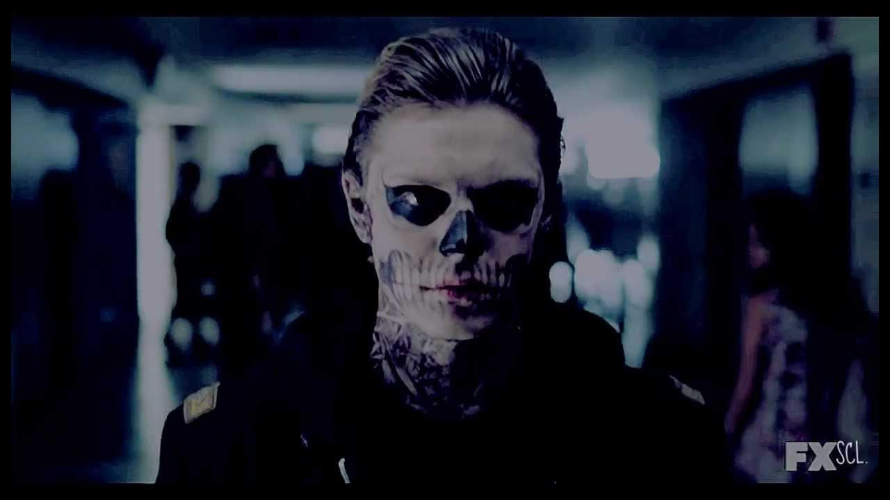 ► tate langdon | i kill people i like