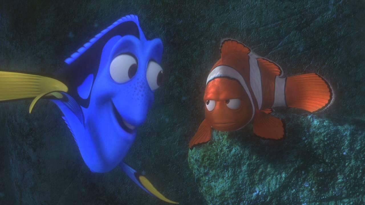 Gdzie Jest Nemo Online