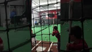 Davian 7u Brooklyn bandits baseball