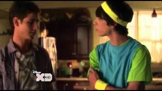 Aaron Stone- Season 2- Episode 6- My Own Private Superhero Thumbnail