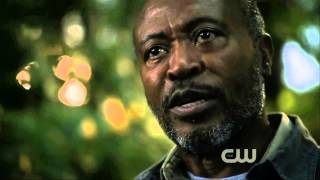 Supernatural - Sam and Dean meet Joshua