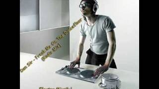 Dan Sir - Freak Me On The Dancefloor (Radio Mix)
