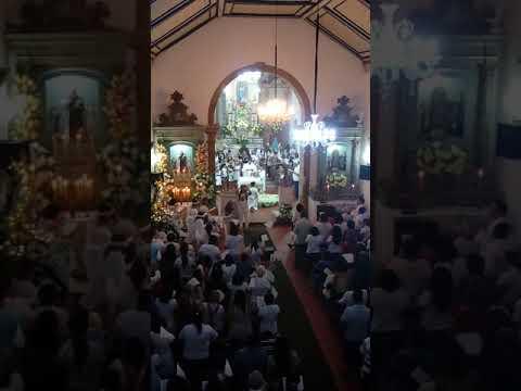 FESTA DE SANTO ANTÔNIO 2018 CANTO DO SANTO