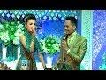 Resepsi Mewah Teuku Wisnu dan Shireen Sungkar - Intens 18 November 2013
