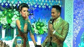 Resepsi Mewah Teuku Wisnu dan Shireen Sungkar - Intens 18 November 2013 Mp3