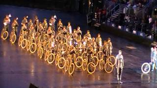 Video Edinburgh tattoo 2011 Band of the Royal Netherlands Army Mounted Regiments. Bicycle regiment download MP3, 3GP, MP4, WEBM, AVI, FLV Agustus 2018