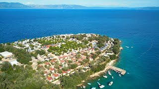 Camping Marina Resort - Labin - Croatia