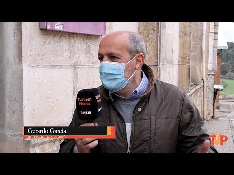 Entrevista a Gerardo García, director del IES Picos de Urbión de Covaleda